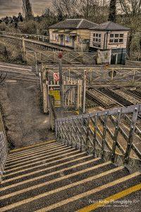 BM005 eastr farleigh station
