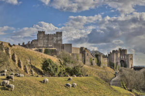 Dover Castle #1