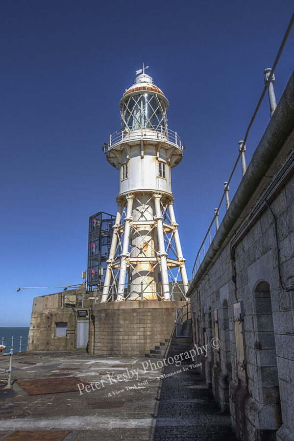 Old Lighthouse - Admiralty Pier