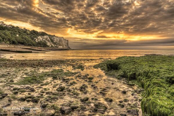 St Margarets Bay - Sunrise - #3
