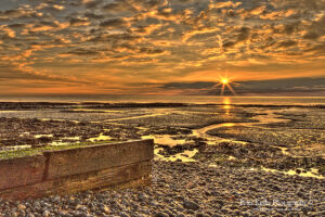 St Margarets Bay - Sunrise - #4