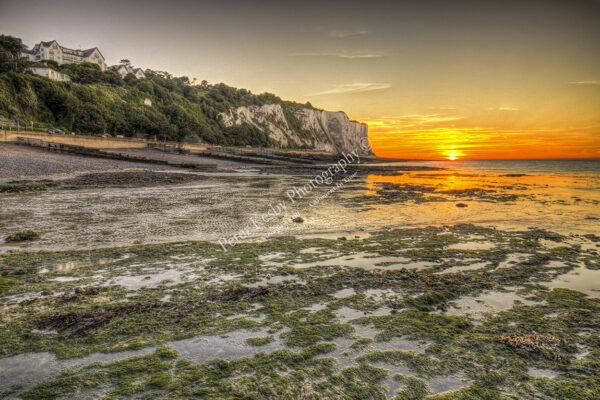 St Margarets Bay - Sunrise - #5