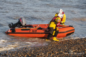 RNLI - Deal Regatta - #1