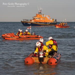 RNLI - Deal Regatta - #3