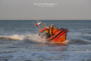 RNLI - Deal Regatta - #5