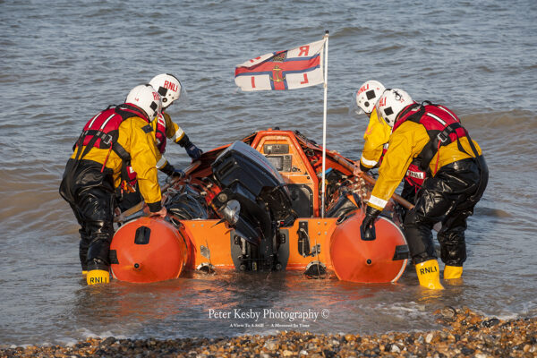RNLI - Deal Regatta - #7