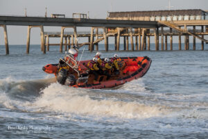 RNLI - Deal Regatta - #8