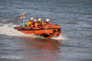 RNLI - Deal Regatta - #9