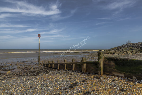 Kingsdown - Low Tide
