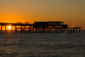 Deal Pier - Sunrise - #4