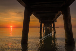 Deal Pier - Sunrise - #6
