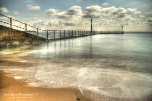 Ramsgate - Mid Tide - Groyne
