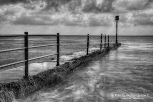Ramsgate - Groyne - Mono