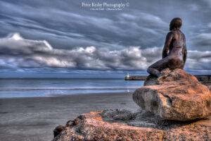 Mermaid - Folkestone - Groovy Sky
