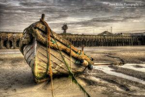 Small Boat - Folkestone - #2