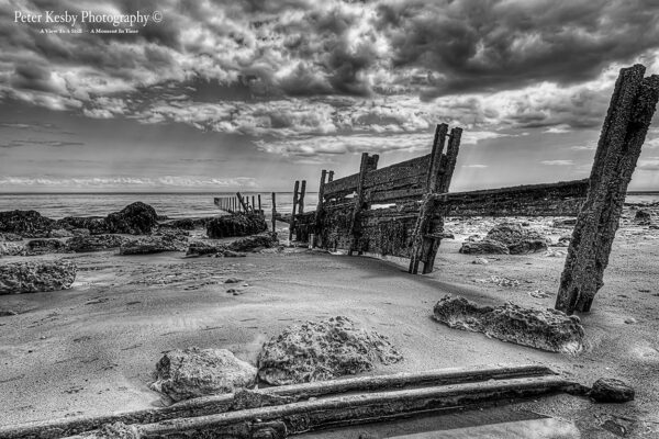 Groynes - The Warren - Mono - #3