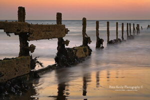 Groynes - The Warren - #4