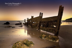 Groynes - The Warren - #3