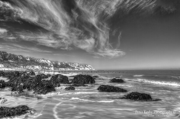 Groynes - The Warren - Mono - #2