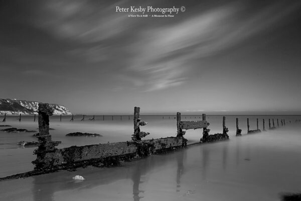 Groynes - The Warren - Mono - #1
