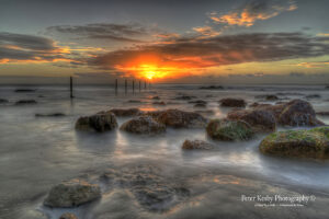 Groynes - The Warren - #2