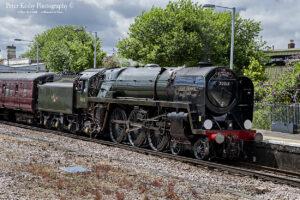 Britannia - Oliver Cromwell - 70013 - #1