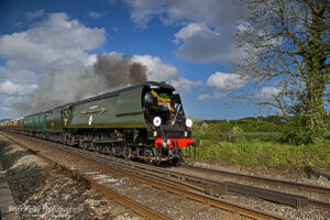 Golden Arrow - Tangmere - 34067 - #7