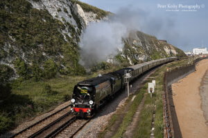 Golden Arrow - Tangmere - 34067 - #6