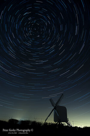 Star Trails - Chillenden - #2