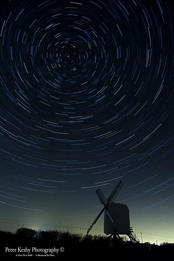 Star Trails - Chillenden - #2