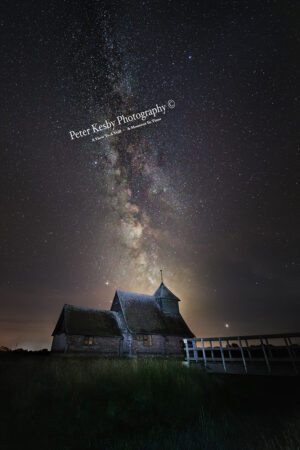 St Thomas A Becket - Milky Way #1