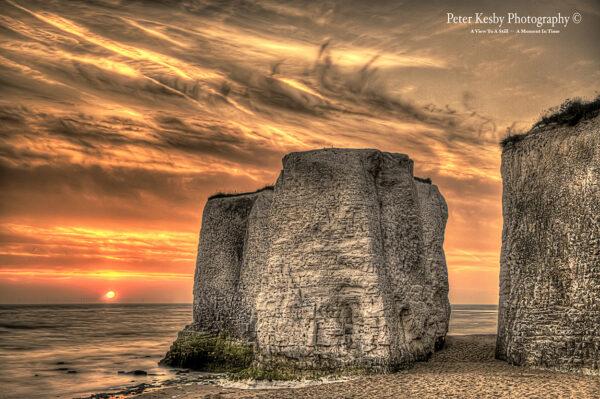 Botany Bay - Sunrise - #1