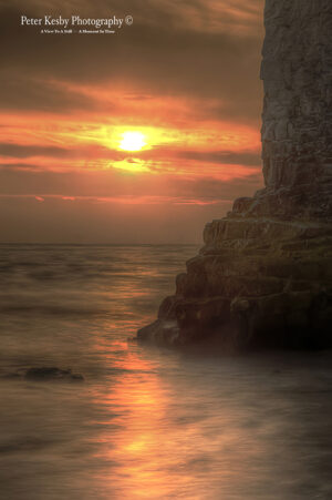 Botany Bay - Sunrise - #2