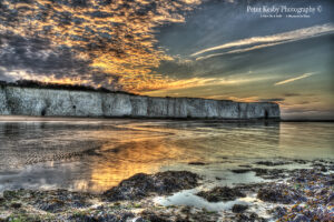 Kingsgate Bay - Sunset - #1