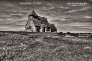 St Thomas A Becket - Mono - #2