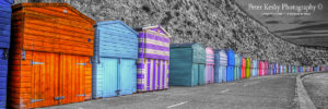 Beach Huts - Stone Bay