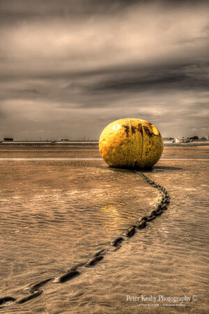 Dymchurch - Buoy - #1