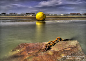 Dymchurch - Buoy - #3