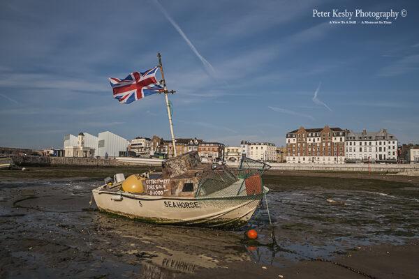 Boat For Sale - Flag - Margate