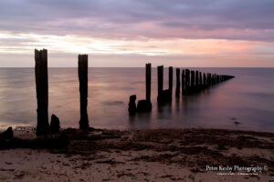 Minnis Bay - Sunset - #4
