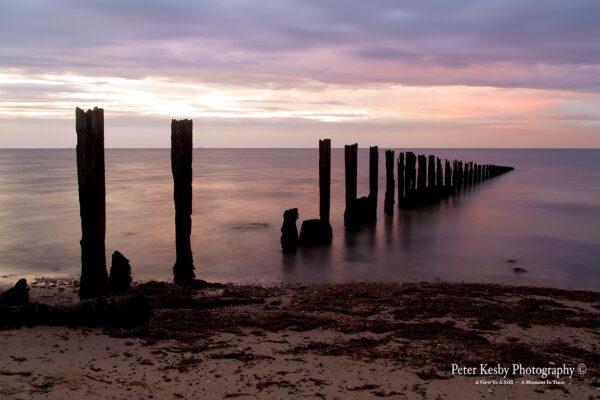 Minnis Bay - Sunset - #4