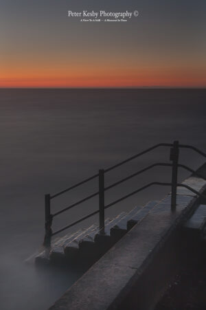 Minnis Bay - Sunset - #6