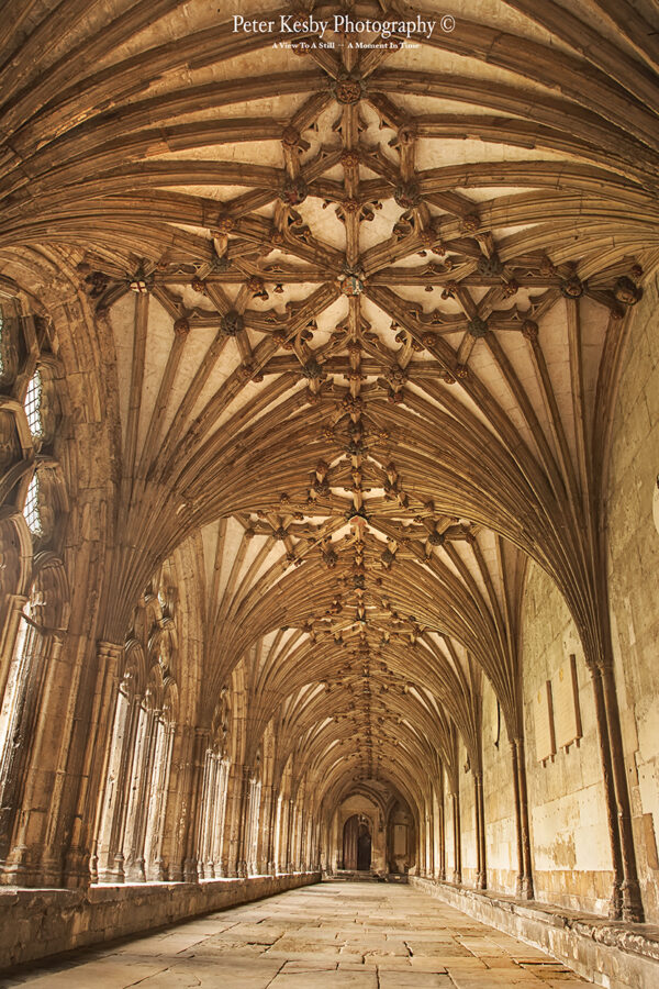 Canterbury Cathedral - #4