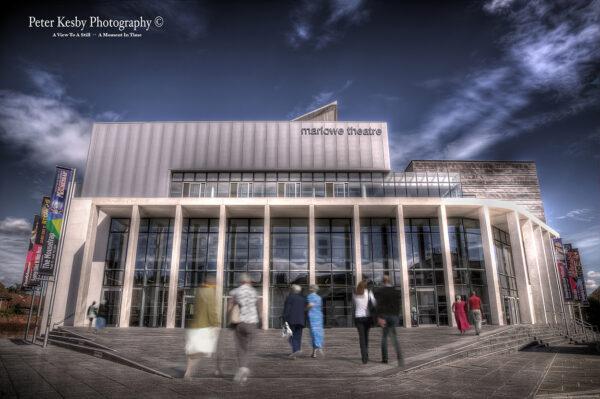 Marlowe Theatre - Canterbury