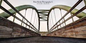 Bridle Bridge - A2