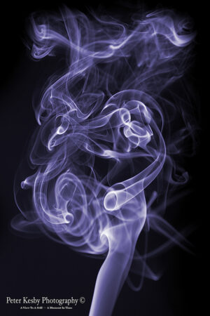 Smoke - Abstract - #1