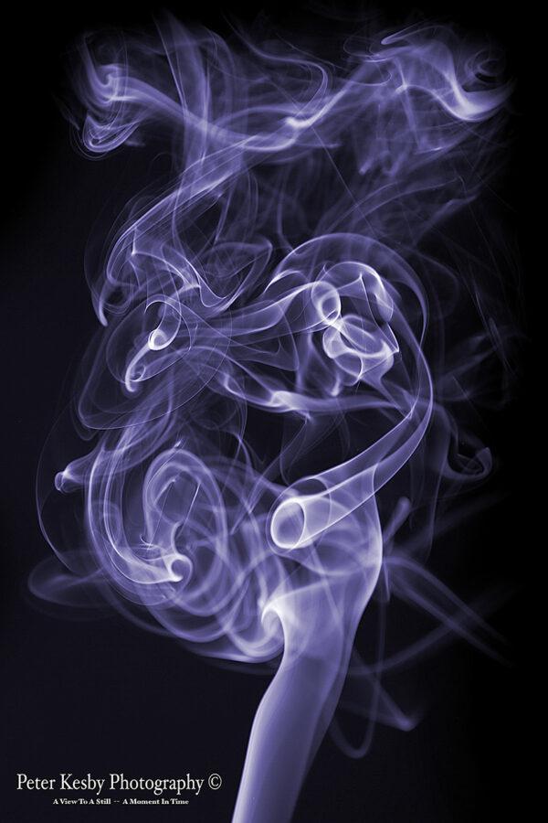 Smoke - Abstract - #1