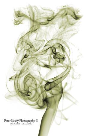 Smoke - Abstract - #2