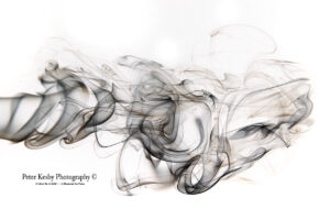 Smoke - Abstract - #3