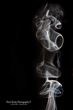 Smoke - Abstract - #4